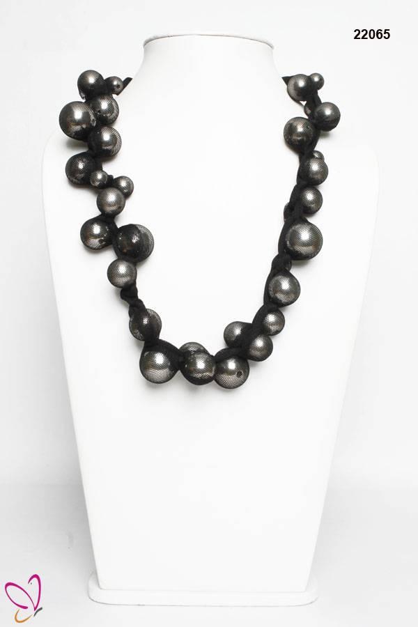 Designer Necklace, Long Necklace