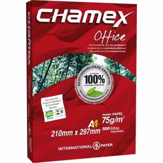 Chamex office A4 Paper (Office Perfect Print A4 Paper )