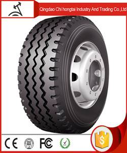 China high quality truck tires