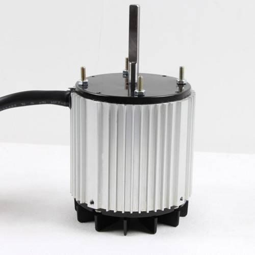 1/15 Hp single phase shaded pole fan motor