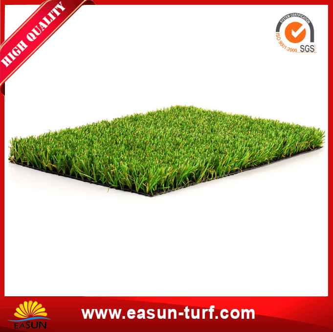 SGS approved 35mm Garden Landscaping Artificial Grass carpet-AL