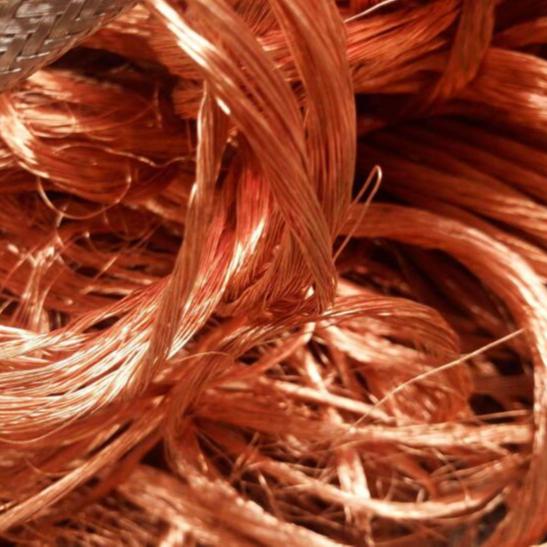 High Quality Cheap Copper Wire Scrap 99.95% /Millberry 99.99% Copper Wire