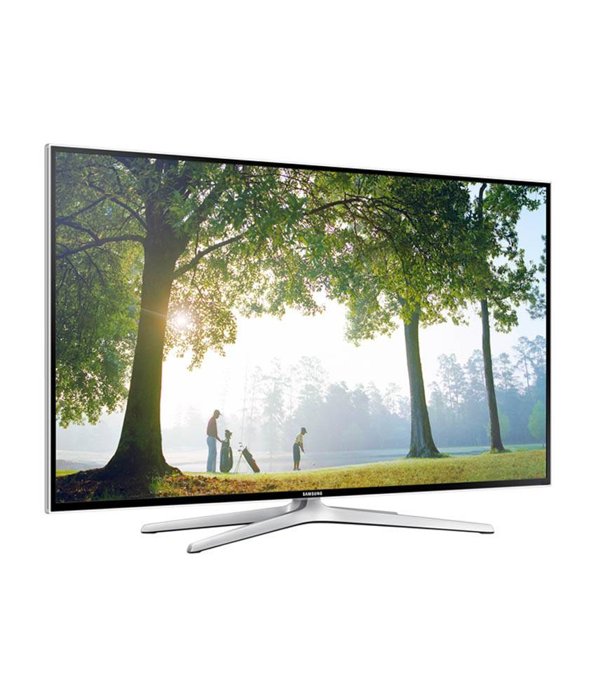 "Samsung  165.1 cm (65"") Full HD LED Television"