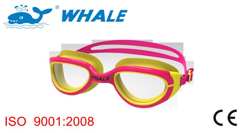 2013 New Design children swimming goggles with CE certificate