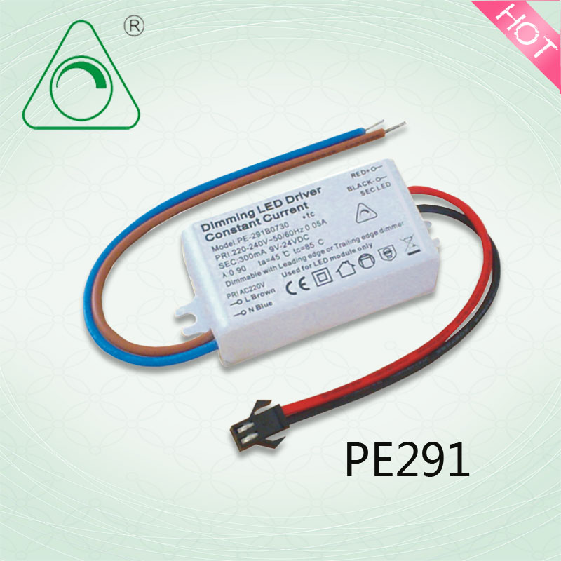 3-8W Triac dimming power supply