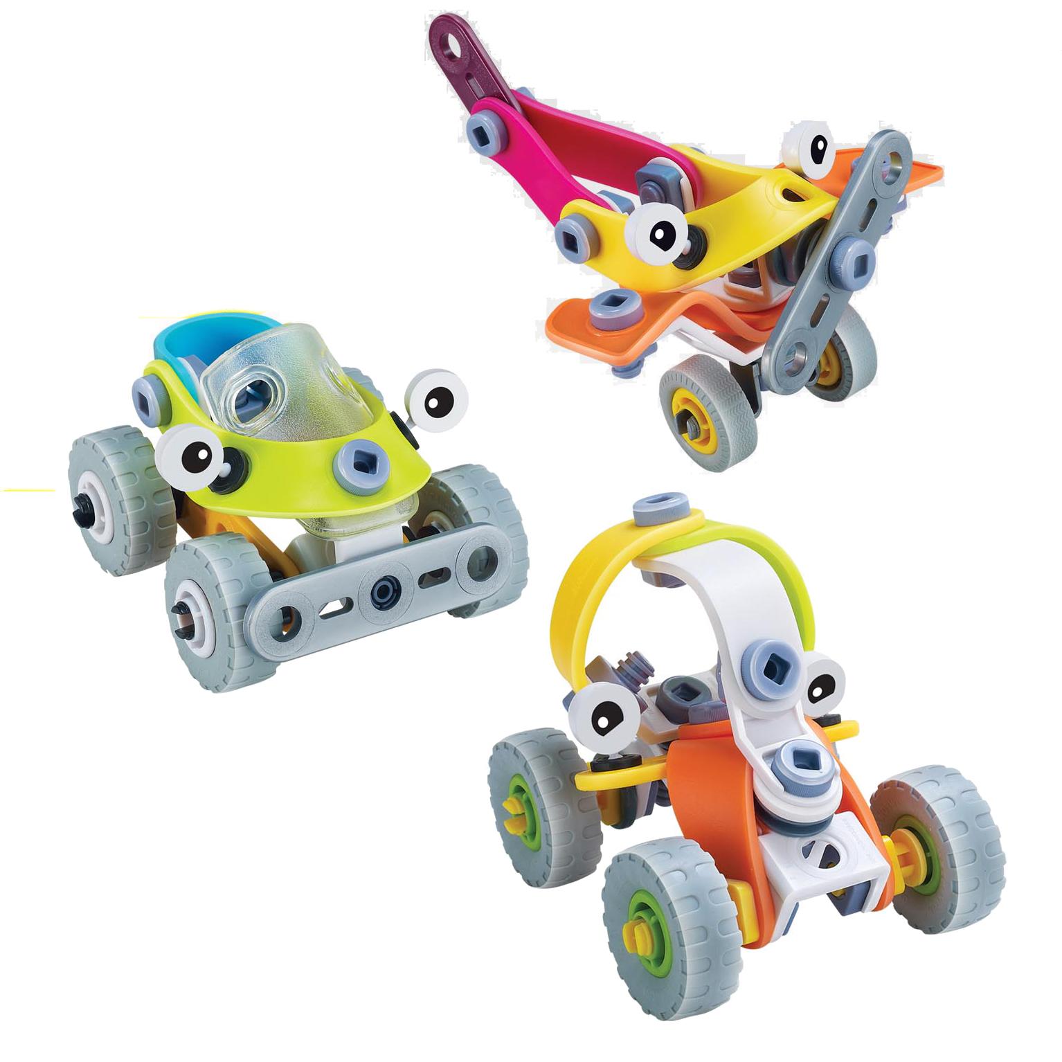 TonySoucing Educational Toys