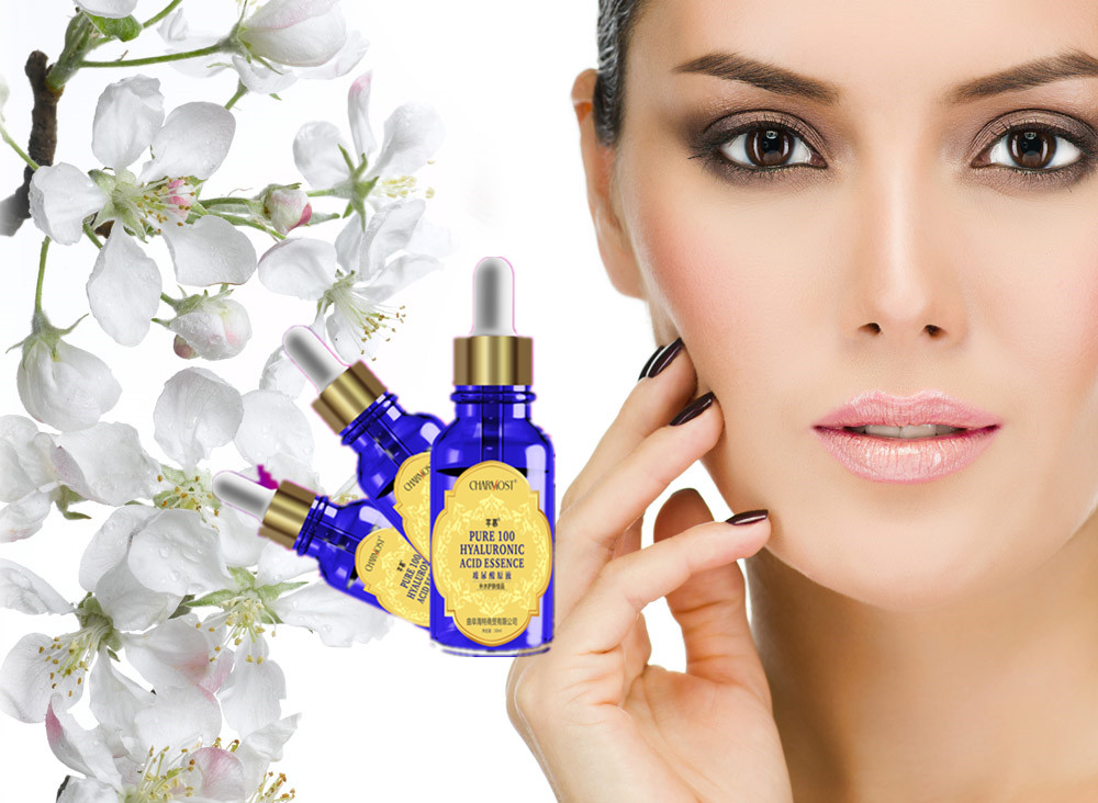10ml 100%Pure Skin Care Serum
