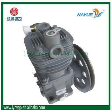 WEICHAI DEUTZ TD226B-6G air compressor 13026014