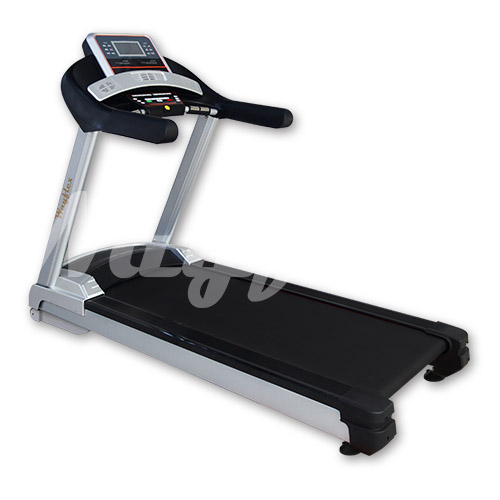 Motorized Treadmill MT75