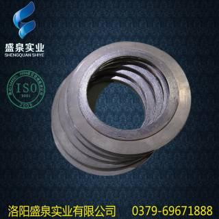 Stainless steel EPDM metal spiral wound gasket