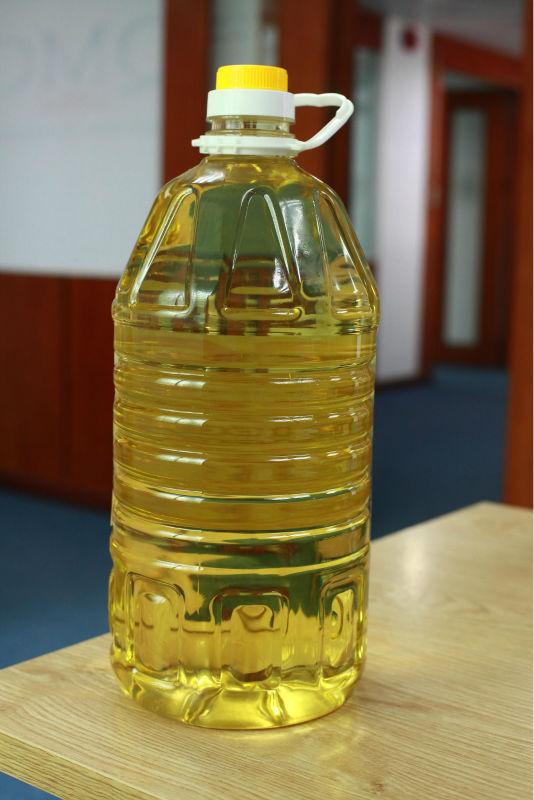 Kernel Oil