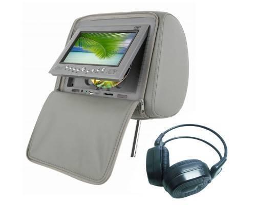 Headrest Car DVD Player - wholesale headrest dvd player