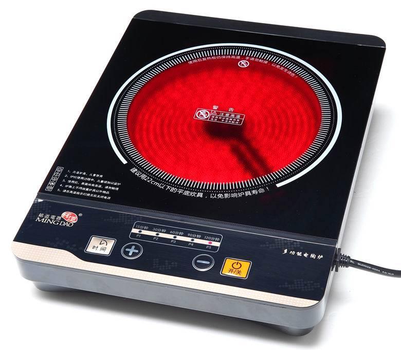 Cheap Infrared cooker