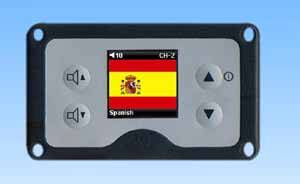 multilingual sound system