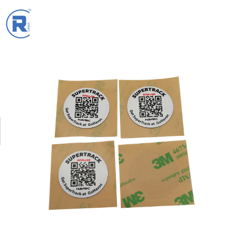 Hot sale Factory Price rfid sticker tag with good quality and service