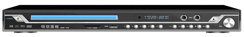 DVD PLAYER HOT SELL FOR SOUTH AMERICA player factory on sale