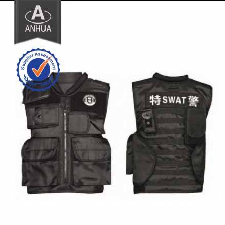 SWAT Combat Training Vest AH02