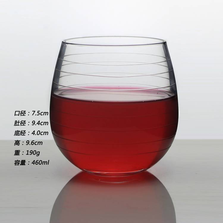 Crystal Whiskey Glass Wine Glasses Drinkware