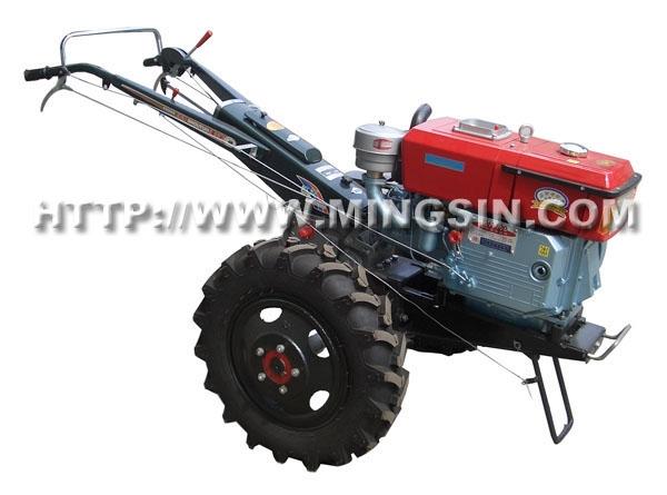 MX181 Power tiller
