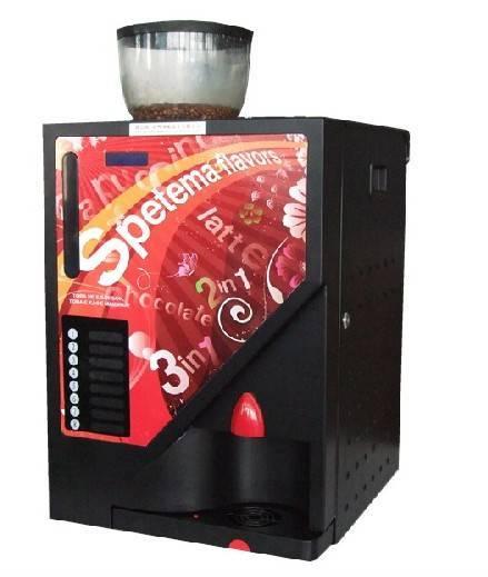 Bean to Cup Espresso Coffee Machine (Lioncel E3S)