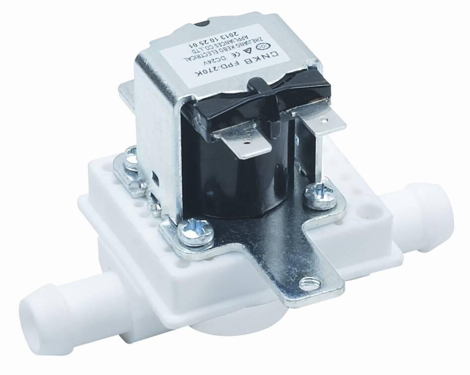 solenoid valve for water dispenser