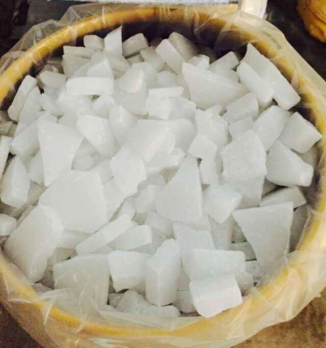 Sodium Formaldehyde Sulfoxylate