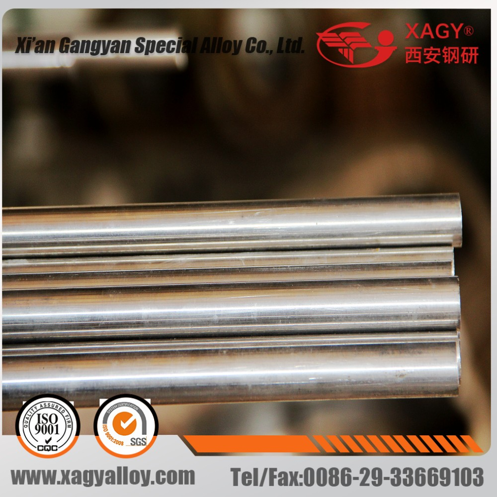nickel-molybdenum alloy supermalloy 1J85