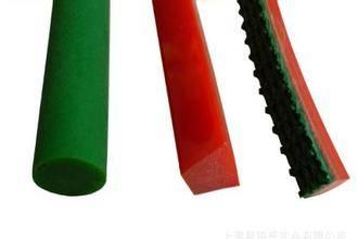 High production capacity TPU belt plastic extruder machine