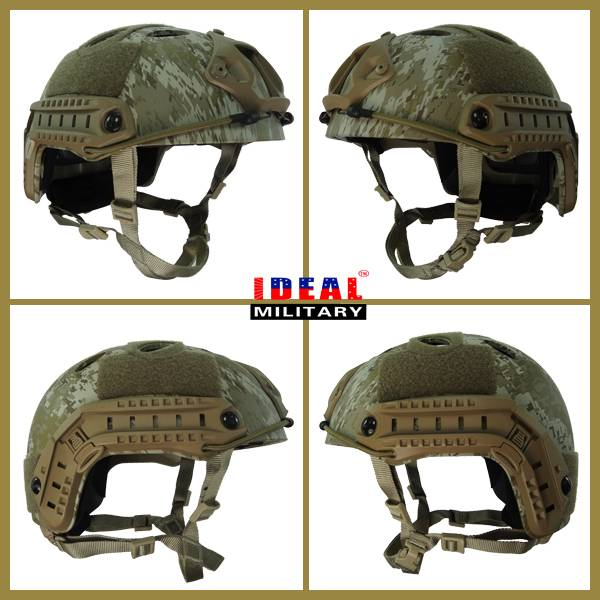 FAST IDEAL industry military airsoft helmet tactical helmet