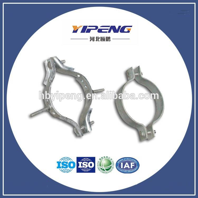 Pull Cable Hoop/Hot Dip Galvanized Anchor Ear