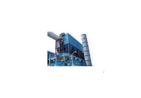 JHBD Series Electrostatic Precipitator (ESP)
