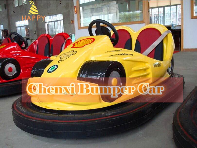 2016 New Amusement Equipment Inflatable Bumper Car for Amusement Park for sale