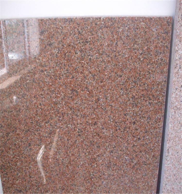 G386 Red Granite