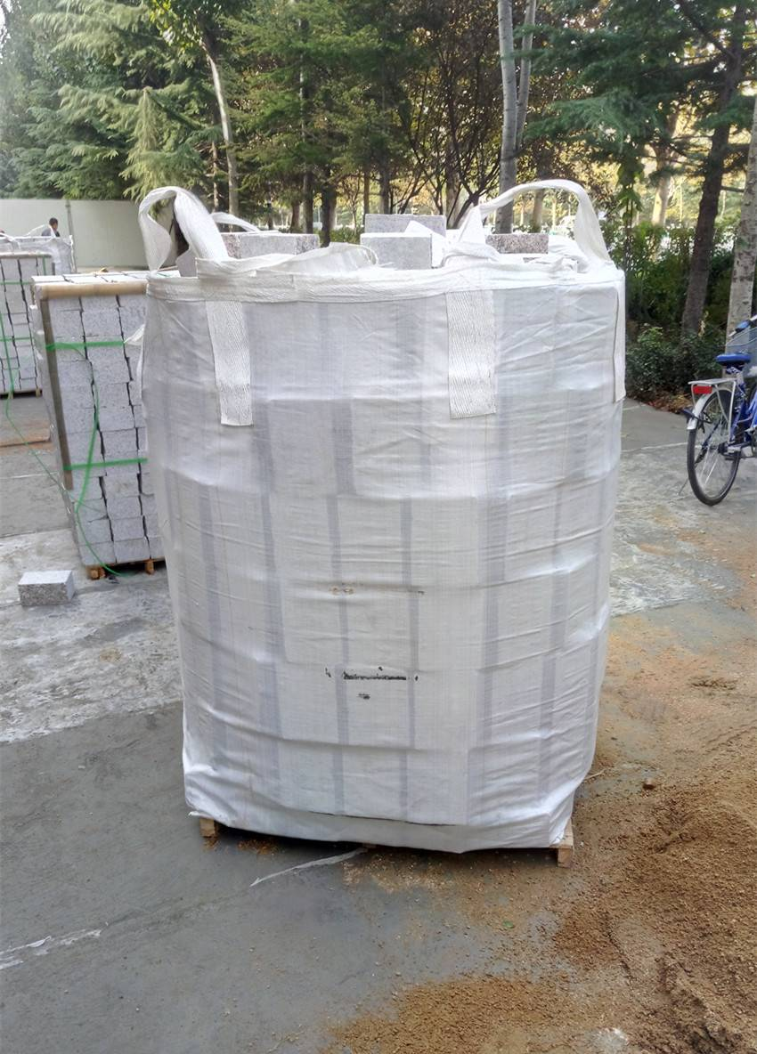 FIBC/big bag for chemicals