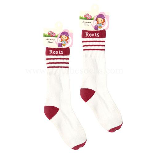 Children's socks cotton socks in Guangzhou socks factory