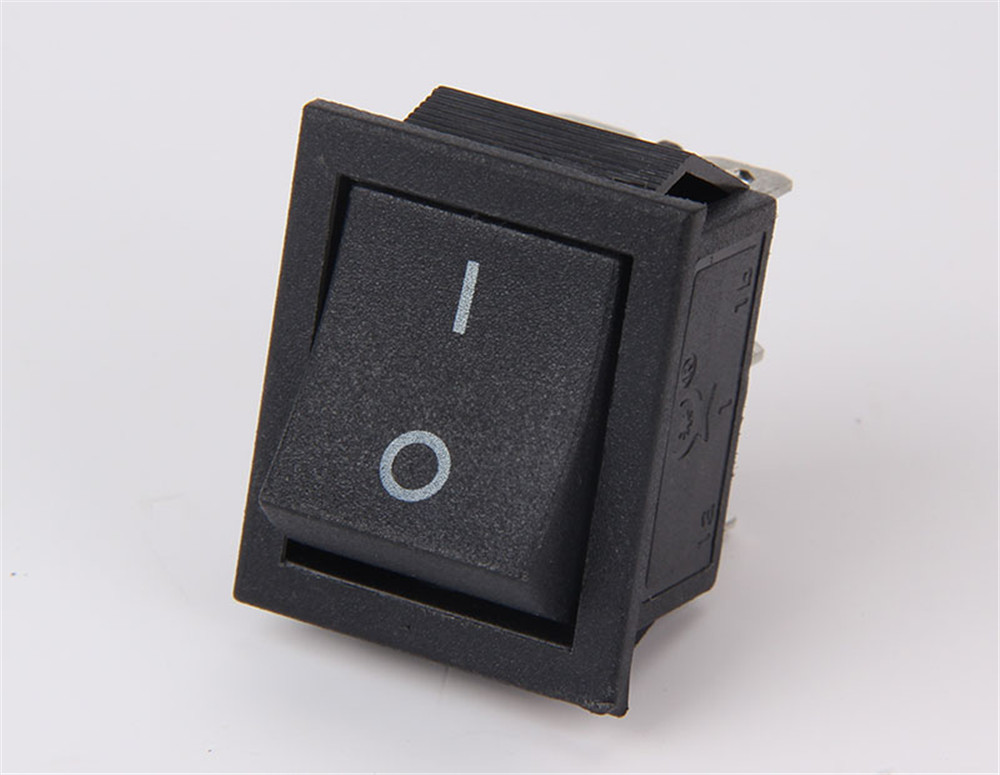 KCD4 Rocker Switchwithout led
