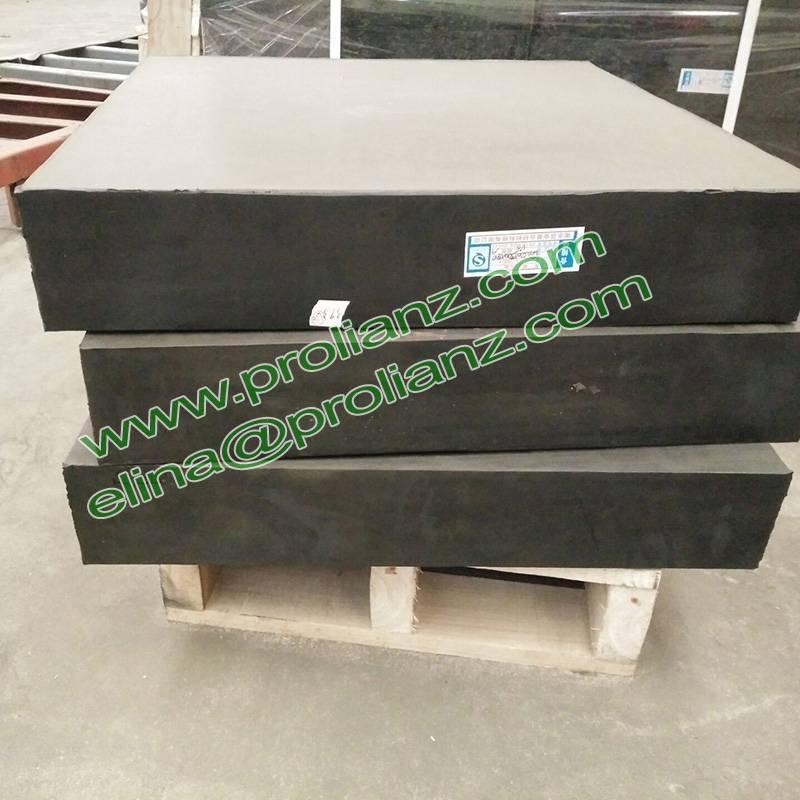 China Jianfeng Elastomeric Laminated Rubber Bearings From China Manufacturer