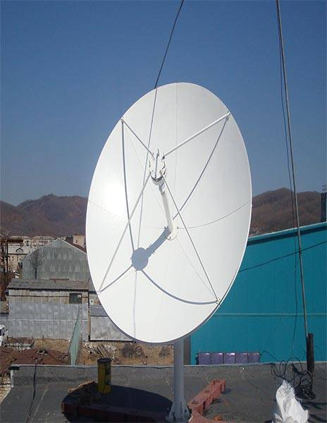 vsat antena manufacturers