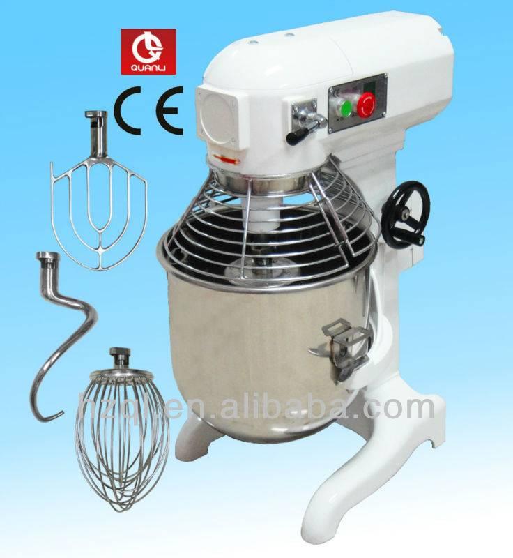 15L Planetary dough mixer