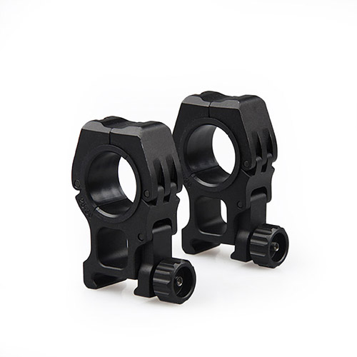 Military hunting gun accessories scope mount M10 Rings mount fits 20mm rail