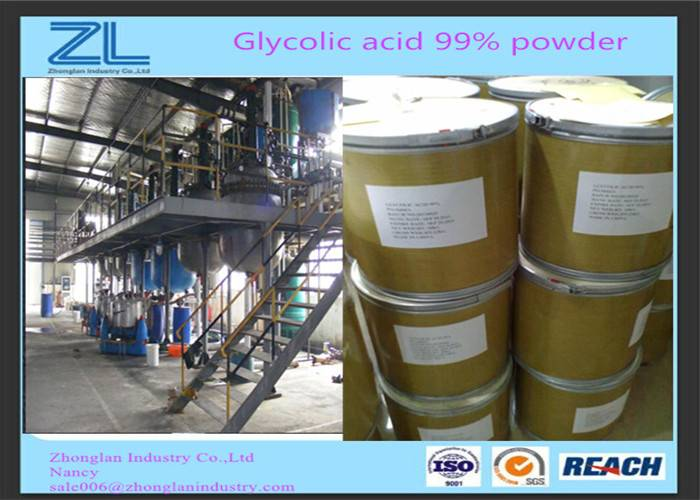 Glycolic acid 79-14-1
