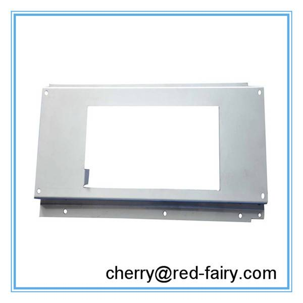 Stainless steel precsion parts for cash register supplier