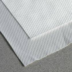 Two-Ply Knit cleanroom wipers