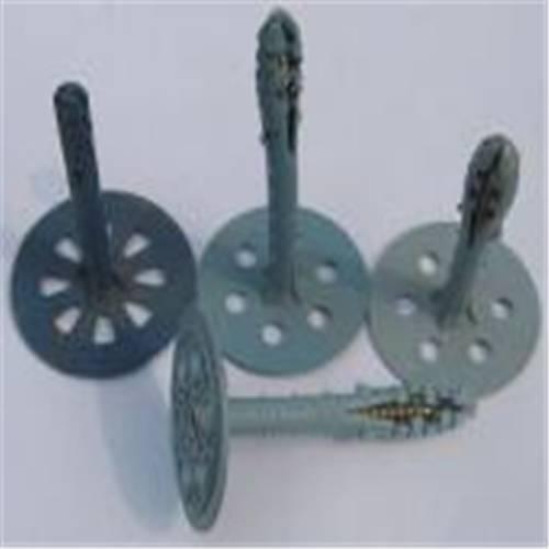 External wall insulation anchoring nail/heat insulation nails/Insulation pin