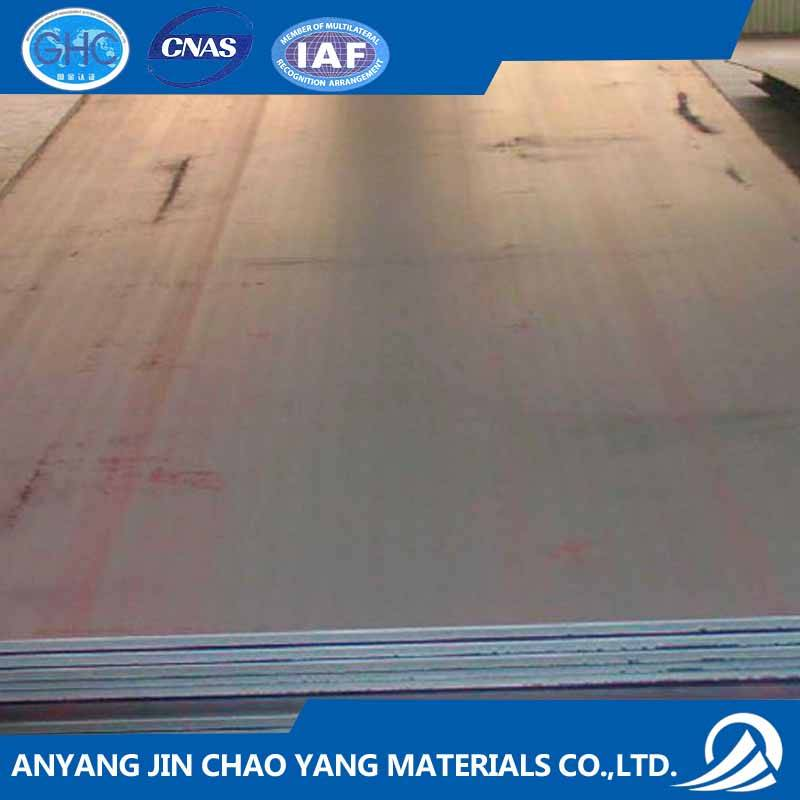 Q235B SS400 St37-2 A36 S235(JR JO J2 J2G3 J2G4) mild Steel prices with low carbon ferro chrome