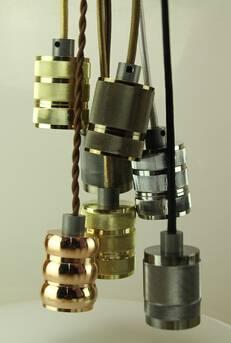 E27 Metal lampholder$3.36