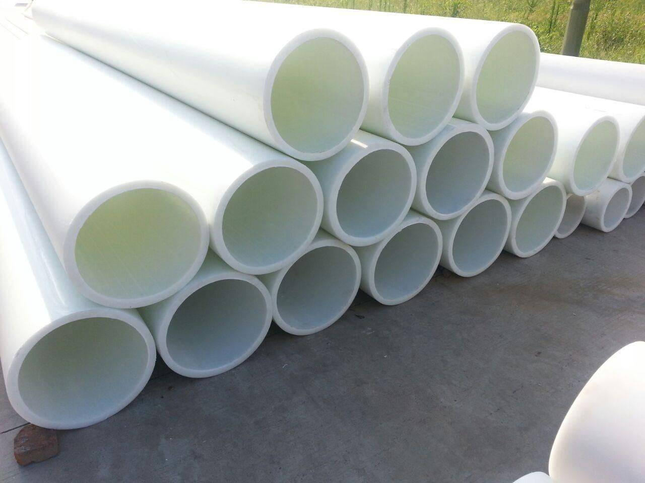 PP pipes export/ISO manufacture with factory price