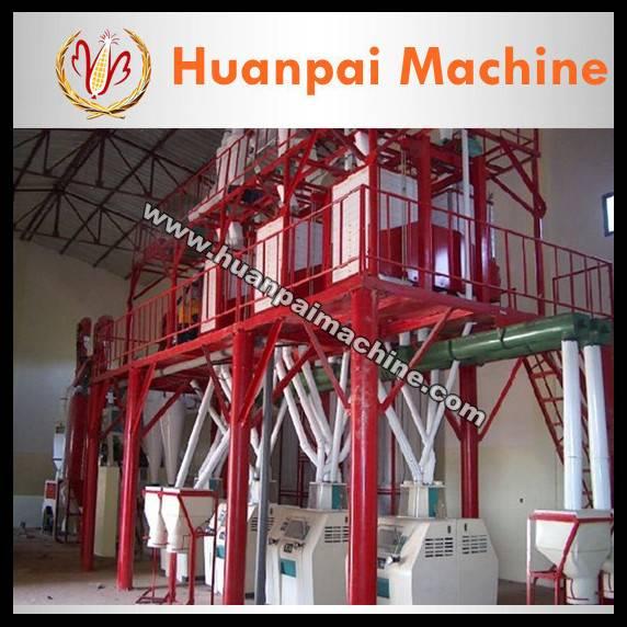 corn grinder/wheat grinder mill