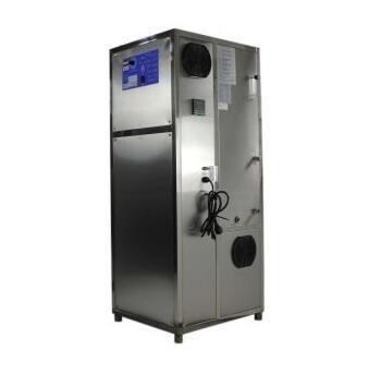 SOZ-YOB Intergrated Oxygen-Ozone Generator