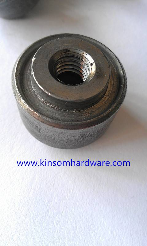special screw for machinery equipment